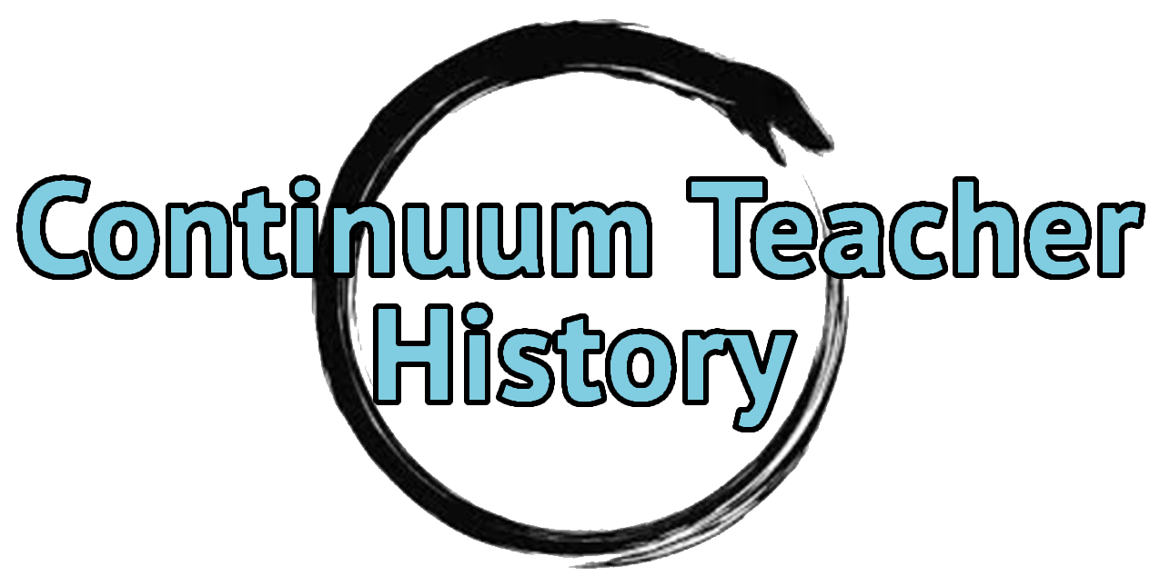 Continuum Teacher History